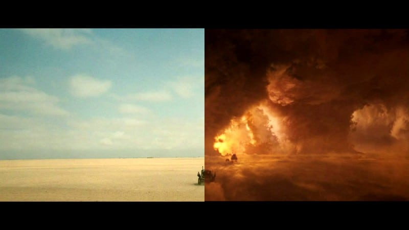 GLUE looks at the use of VFX in film