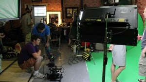 GLUE-VFX-Visual-Effects-Green-Screen-Studio-Shoot