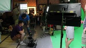 GLUE-VFX-Visual-Effects-Green-Screen-Studio-Shoot
