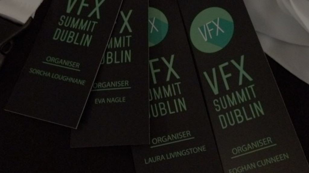 VFX and Animation Summit