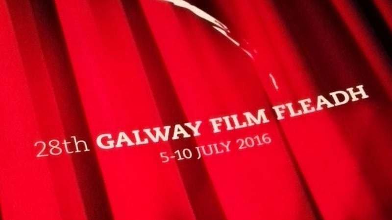 Films at The Galway Film Fleadh