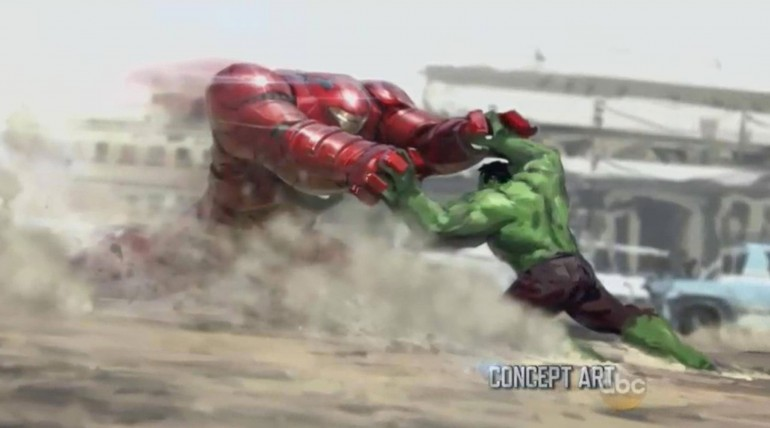 AVENGERS-AGE-OF-ULTRON-CONCEPT-HULK-BUSTER-IRON-MAN-VFX-PREVIS