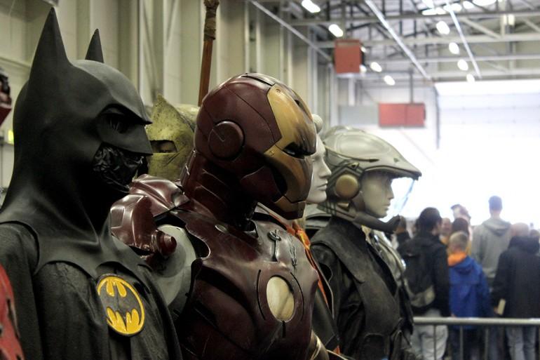 ComicCon_2014_Batman