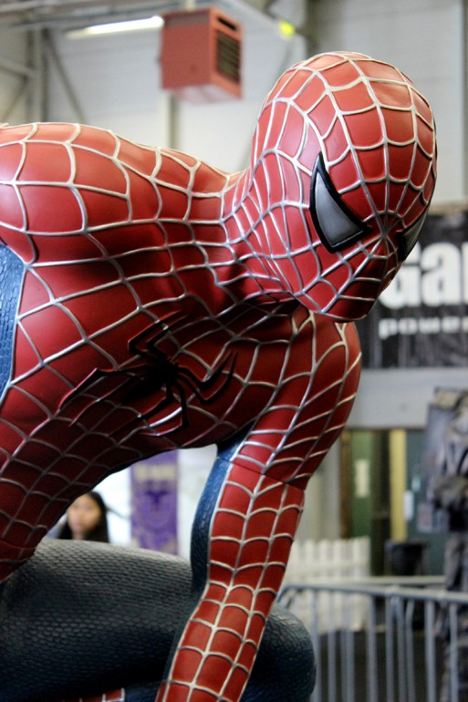 ComicCon_2014_SpiderMan