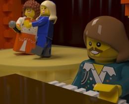 LEGO Eurovision
